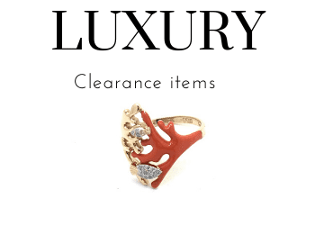 Luxury-Clearance