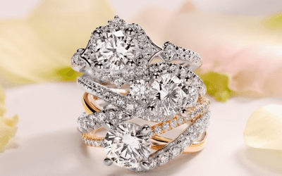 Before You Propose: 10 Engagement Ring Myths