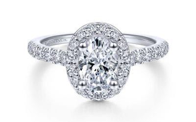 How to Find Her Engagement Ring Style